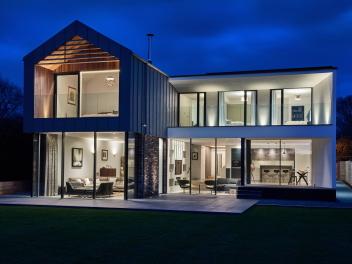 Exeter Residence