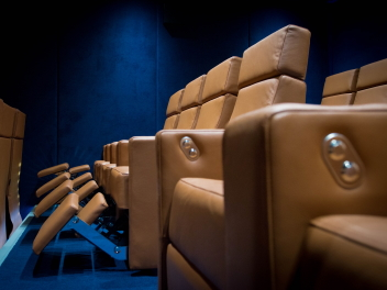 St Mawes Cinema
