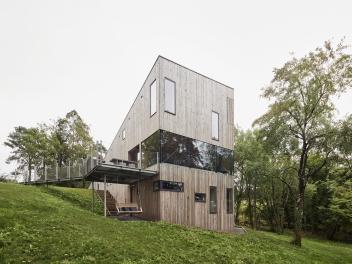 Tree Top House